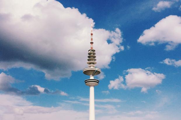 Wir wollen wieder auf den Hamburger Fernsehturm!
